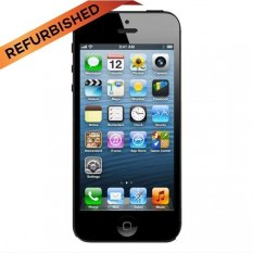 Spesifikasi Refurbished Apple Iphone 5S 32Gb Abu Abu Grade A Online