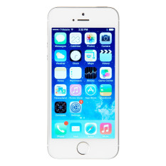 Spek Refurbished Apple Iphone 5S 64 Gb Silver Grade A Apple