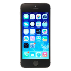 Jual Refurbished Apple Iphone 5S 64 Gb Space Gray Grade A Online Dki Jakarta