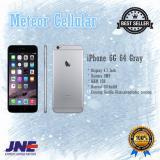 Review Terbaik Apple Iphone 6 64Gb Space Grey Garansi 1 Tahun Original