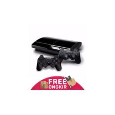 Refurbished Playstation 3 Fat Hdd 560gb Cfw 4.81 Full Game Terbaru