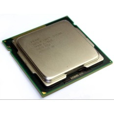Intel Processor Core i5 2500S (2.70GHz, 6MB Cache,LGA1155 Socket) - intl