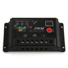 Regulator Controller Solar Charge Controller Panel-Intl
