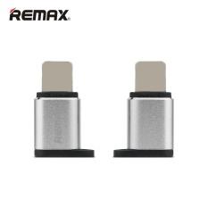 Toko Remax Android Micro Usb Untuk 8 Pin Portable Konektor Adaptor Konverter Usb Data Sync 3 0A Pengisian Untuk Iphone 7 7 Plus 8 6 5 Ipad Air Internasional Dekat Sini