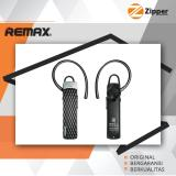 Jual Remax Bluetooth Headset Handsfree Hd Voice T9