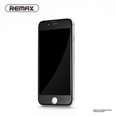 Toko Remax Caesar 3D 3Mm Tempered Glass Iphone 6 6S Black Dki Jakarta