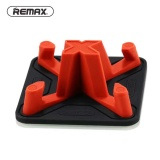 Spesifikasi Remax Car Phone Holder Soft Silicone Anti Slip Mat Holder Berdiri Untuk Smart Mobile Phone Intl Murah