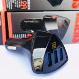 Daftar Harga Remax Charger Aliens 4 2A Rc 304 Black Remax