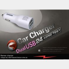 Rp 23.900. Remax Dual USB Car Charger ...