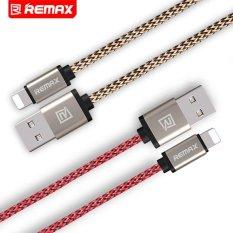 Beli Remax Untuk Iphone 2 M Nilon First Ponsel Usb Pengisian Cepat Kabel Intl Dengan Kartu Kredit