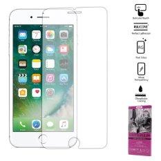 Remax untuk iPhone 7 Plus 5.5 Inch Ultra Tipis 0.1 Mm 9 H Kaca Tempered AGC