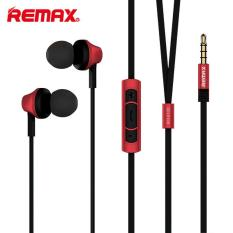 Remax Handsfree RM610D - RED