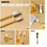 Harga Remax Kingkong Gold Edition Micro Usb Fast Charge And Data Cable 100 Original Remax Terbaik