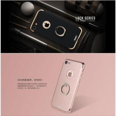 Remax Lock Series Case with iRing for iPhone 7/8 - Red