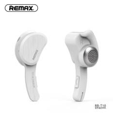 ... RB-S8 Bluetooth nirkabel olahraga 4.1 jepitan Magnet Kalung alat pendengar (Hitam). Source · Remax Mini Nirkabel Bluetooth Mobil Headset Musik Bisnis ...