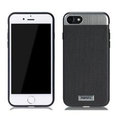 Harga Remax Mins Series Hard Case For Iphone 7 Plus Black Terbaru