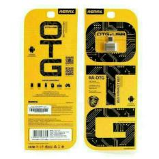 Remax OTG Micro USB to USB OTG Android