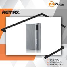 Jual Remax Power Bank Linon Pro 2 Port 10000Mah Rpp 53 Di Bawah Harga