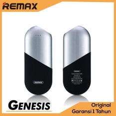 Penawaran Istimewa Remax Power Bank Unique Desing Capsule Series Rpl 22 Terbaru