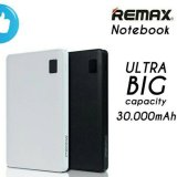Ulasan Remax Proda Notebook Powerbox Series Power Bank 4 Usb Port 30000Mah