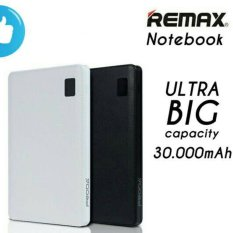 Jual Remax Proda Notebook Powerbox Series Power Bank 4 Usb Port 30000Mah