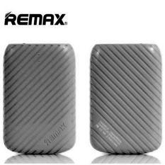 Diskon Remax Proda Pineapple Powerbank Real Capacity 8000Mah Hitam Remax Di Jawa Timur