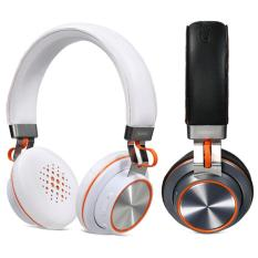 Berapa Harga Remax Rb 195Hb Stereo Multi Points Wireless Bluetooth 4 1 Headset Headphone Bluetooth Original Di Jawa Tengah