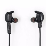 Promo Remax Rb S5 Sports Bluetooth Headset Earphone Hitam