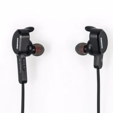 Remax RB-S5 Sports Bluetooth Headset Earphone - Hitam