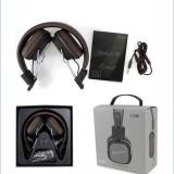 Remax Rm 100H 3 5Mm Plug Hifi On Ear Headphone Remax Diskon 40