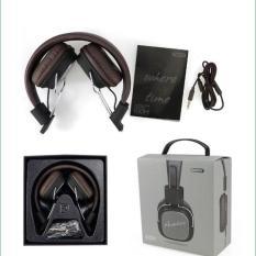 Jual Remax Rm 100H 3 5Mm Plug Hifi On Ear Headphone Murah Di Jawa Timur