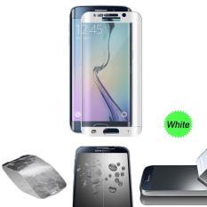 REMAX Ultra Thin 3D Magic Tempered Glass Samsung Galaxy S7 Edge White
