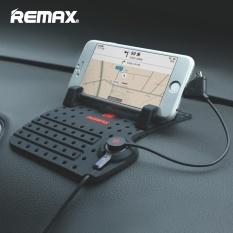 Harga Remax Universal Mobile Holder Dengan Pengisian Usb Kabel Untuk Micro Iphone 5 6 5 S 6 S 7 Plus Se Car Dashboard Adjustable Bracket Magnet Connect Internasional Fullset Murah