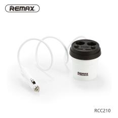 Spesifikasi Remax Universal Quick Charge 3 1A Demitasse Dual Usb Car Charger Adapter Led Monitor Display Untuk Iphone Android Ponsel Yang Bagus Dan Murah