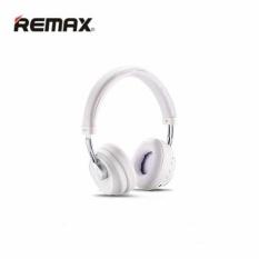 Jual Remax Musik Nirkabel Bluetooth Headphone Dengan Mikrofon Rb 500Hb Bluetooth4 1 Hifi Hd Dinamis Berkualitas Headband Headset Intl Termurah