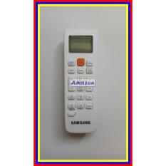 Remot Remote Ac Samsung Smart Saver