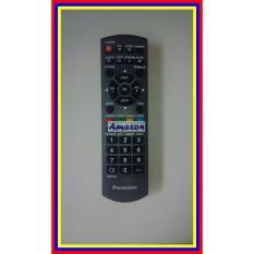 Remot Remote Panasonic Lcd Led Plasma Kw Super
