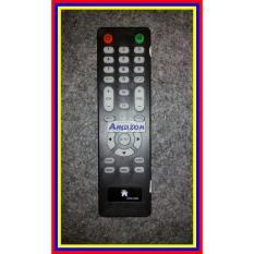 Remot Remote Tv Aoyama Lcd Led Spqv29N Original