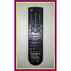 Remot Remote Tv Changhong Lcd Led Multi Universal Serba Guna Chp
