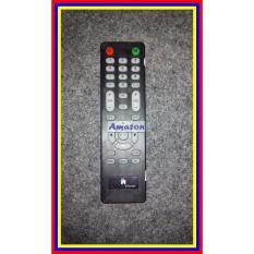 Remot Remote Tv Cina Juc Aoyama Lcd Led Kw Super