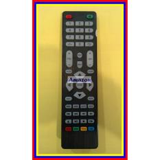 Remot Remote Tv Lcd Led Juc