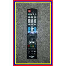 Remot Remote Tv Lcd Led Plasma Lg Multi Universal Ch