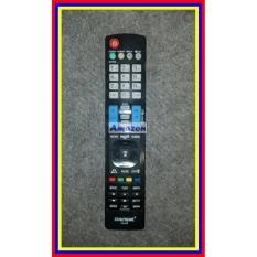 Remot Remote Tv Lcd Led Plasma Lg Multi Universal Ch