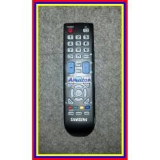 Remot Remote Tv Lcd Led Plasma Samsung Kw Super 1