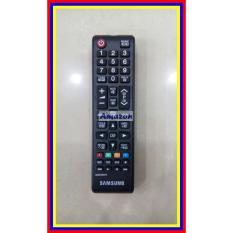 Remot Remote Tv Lcd Led Samsung Aa59 00607A Kw