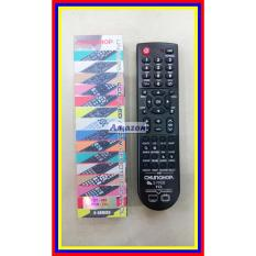 Remot Remote Tv Lcd Led Tcl Multi Universal Chp