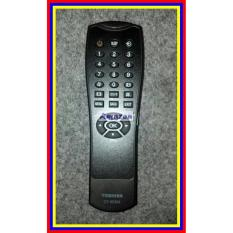 Remot Remote Tv Lcd Led Toshiba 19 Ct 90384 Original