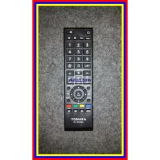 Remot Remote Tv Lcd Led Toshiba Ct 90380 Kw