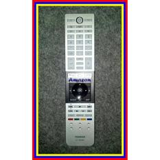 Remot Remote Tv Lcd Led Toshiba Ct 90462 Original