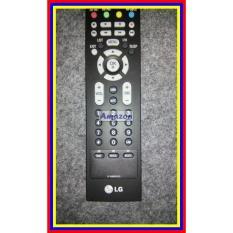 Remot Remote Tv Lg Lcd Led Plasma 6710900010G Ori Original Asli